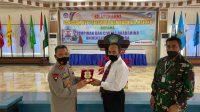 Kapolda Maluku & Pangdam XVI Pattimura Hadiri Silaturahmi Bersama Universitas Pattimura