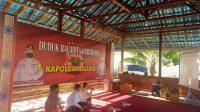 Polda Maluku Gelar Dudu Bacarita Kamtibmas, Bahas Soal Permasalahan Yang Kompleks di Tengah Masyarakat